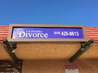A Healthy Divorce