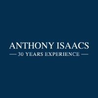 Attorney Anthony Isaacs - Criminal Lawyer Melbourne  in Melbourne VIC