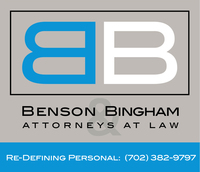 Attorney Benson & Bingham - Downtown in Las Vegas NV