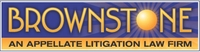 Brownstone Appeals Law Firm