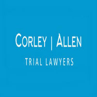 Corley | Allen Trial Lawyers