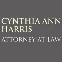 Cynthia Ann Harris Attorney at Law