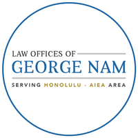 Attorney GEORGE NAM in Honolulu HI