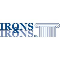 Attorney Irons & Irons P.A. in Greenville NC