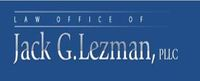 Attorney Law Office of Jack G. Lezman, PLLC in Charlotte NC