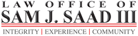 Attorney Law Office of Sam J. Saad III in Naples FL