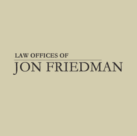 Attorney Law Offices of Jon Friedman  in Portland OR