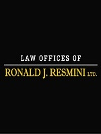 Attorney Law Offices of Ronald J. Resmini, LTD. in Warwick RI