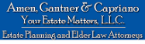 Attorney Amen, Gantner & Capriano, Your Estate Matters, L.L.C in St. Louis MO