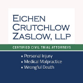 Attorney Eichen Crutchlow Zaslow, LLP in Red Bank NJ