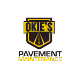 Okie's Pavememt Maintenance