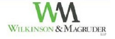 Wilkinson and Magruder LLP