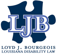 Attorney Loyd J Bourgeois, Louisiana Disability Law in Luling LA
