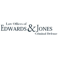 The Law Offices of Edwards & Jones, Criminal Defense