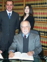 Family Law And Mediation Offices of Frederic S Wieder
