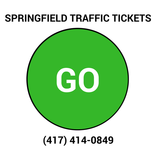 Springfield Traffic Tickets