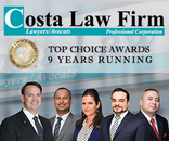 Costa Law Firm