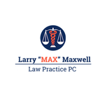 "Larry ""Max"" Maxwell Law Practice"