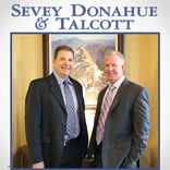 Attorney Jeffrey Sevey in Roseville CA
