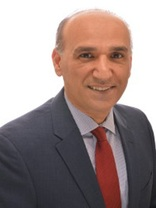 Kevin Dehghani