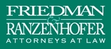 Attorney Friedman and Ranzenhofer in Rochester NY