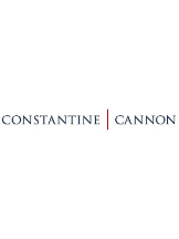 Constantine Cannon LLP