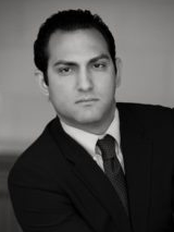 Attorney George Azadian in Los Angeles CA