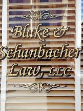 Blake & Schanbacher Law, LLC.