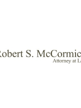 Robert S. McCormick, Attorney at Law