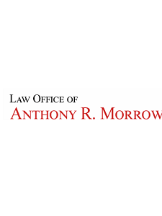 Law Office of Anthony R. Morrow