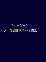 The Law Office of John Ashton Snyder