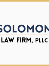 Attorney Ariel Solomon in Washington DC