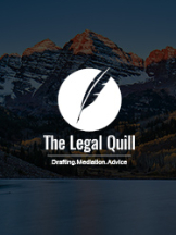 The Legal Quill