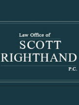 Scott Righthand