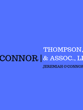 Attorney Jeremiah  O'Connor in Meriden CT