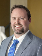 Attorney Luke Ragsdale in Roswell NM