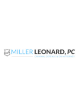 Attorney Miller Leonard, P.C. in Golden CO