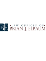 Attorney Brian J. Elbaum in New York NY