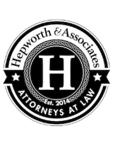 Attorney Michael Hepworth in South Jordan UT