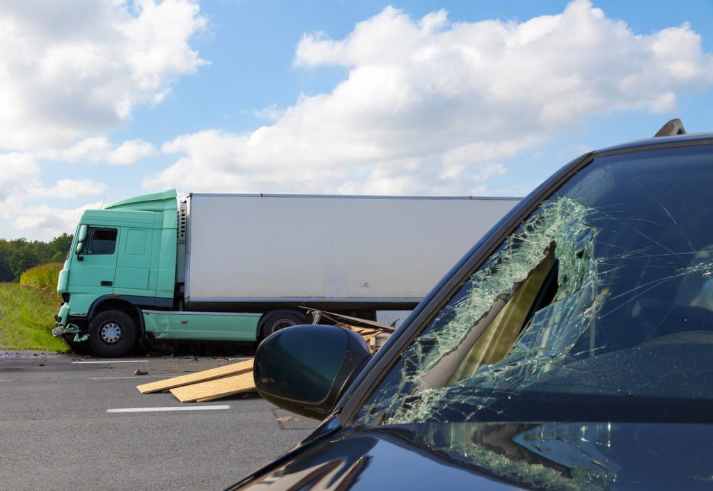 What To Do After a Truck Accident – Essential Next Steps