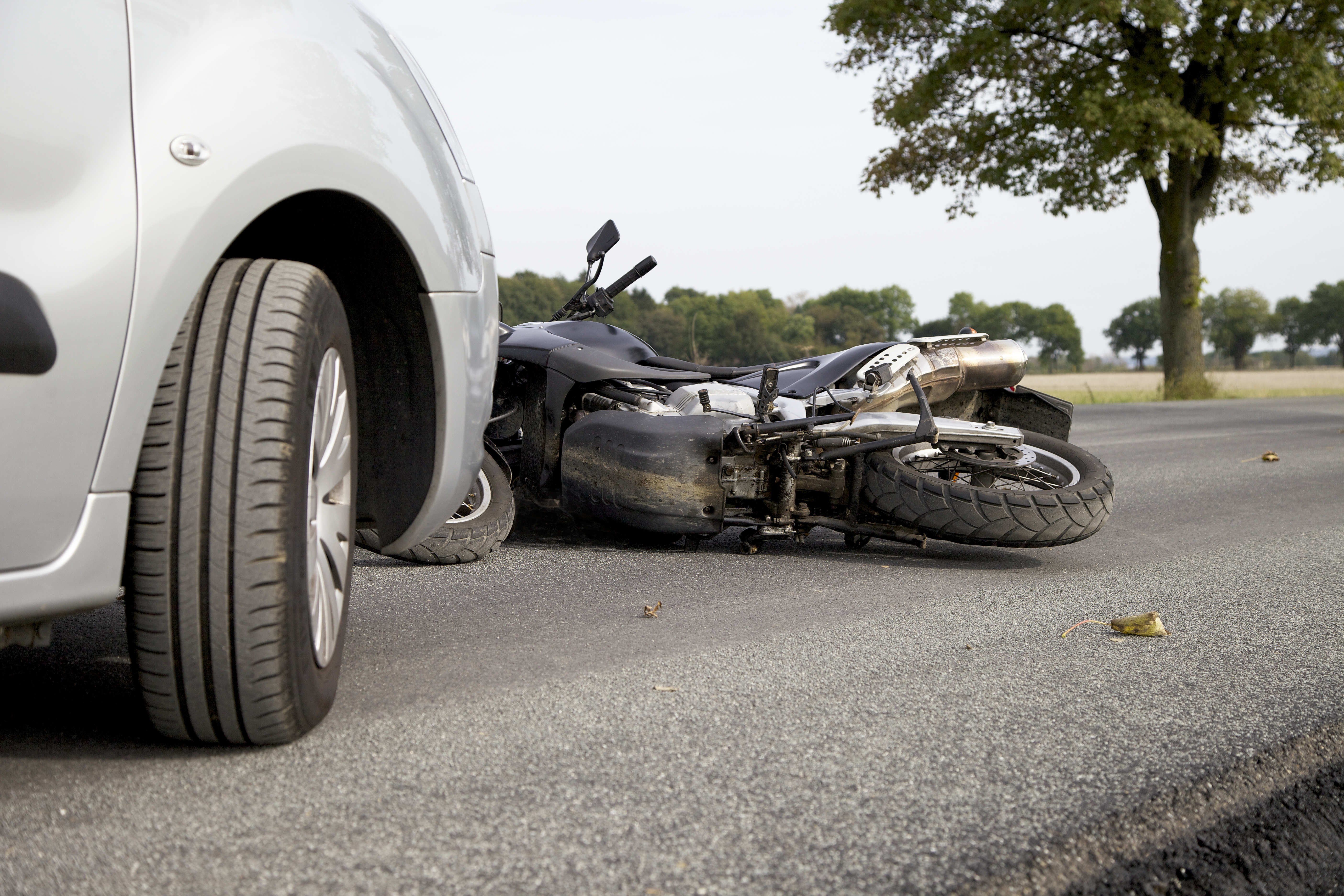 5 Major Reasons for Car Crashes in Mississippi