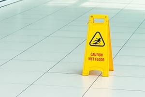 How an Injury Attorney Handles a Slip and Fall Case