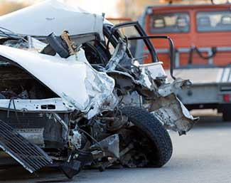 Is it Up to You to Find Out Who Is Responsible for Your Car Accident?