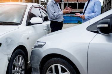Can You Sue Another Driver if You Were Partially At Fault?
