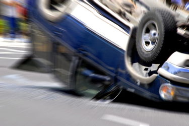 Ontario Car Accident Laws