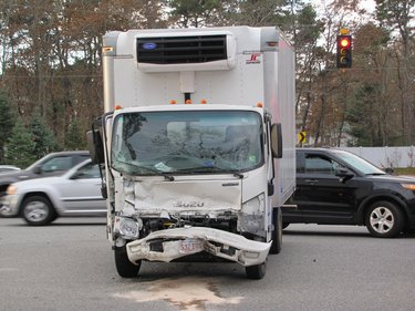 Truck Accident Cases: Everything You Should Know