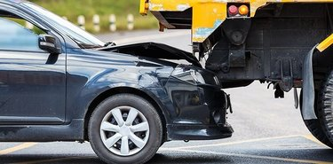 Anticipated Compensation for a Car Accident