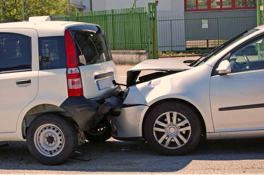 Learn Top 3 Causes of Car Crashes in the U.S.