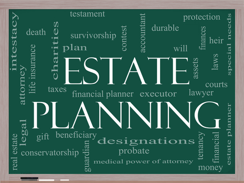 An Essential Guide to Trusts in Estate Planning