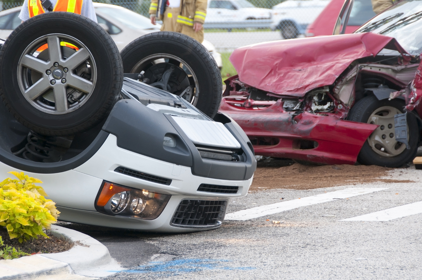 What to Do after an Auto Accident to Protect Your Rights & a Claim for Financial Recovery
